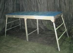 Площадка монтажная (усиленная) ПМБ-900