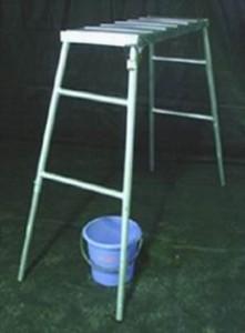 Площадка монтажная телескопическая ПМТ-1300